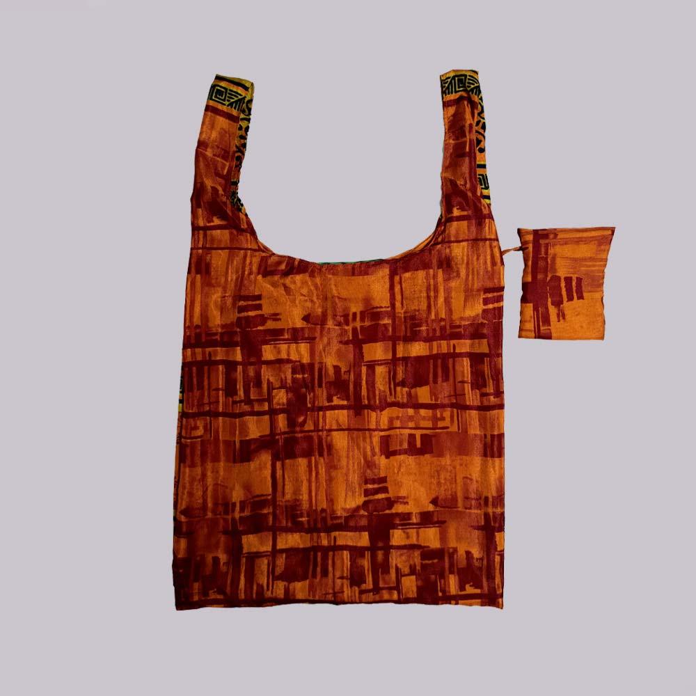 La Shopper I Was a Sari